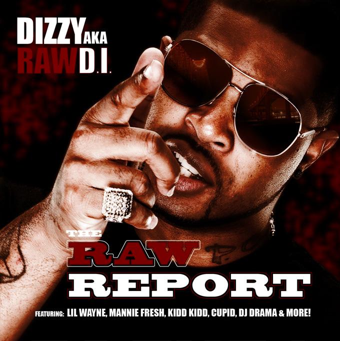 Raw Dizzy