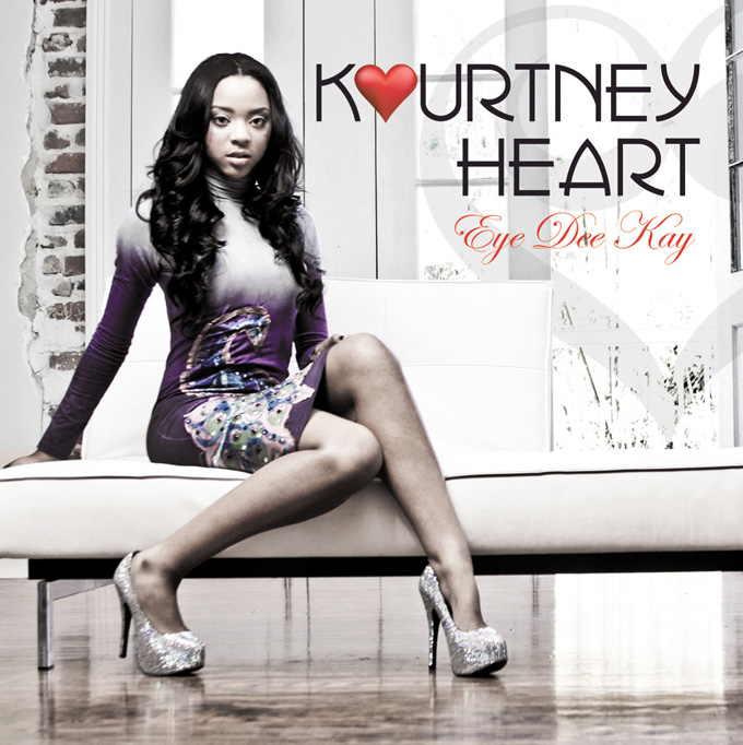 Kourtney Heart