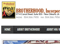 Brotherhood, Inc.